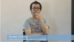 Gordon Cheung