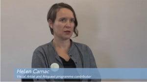 Helen Carnac