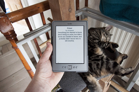 Primer on Kindle