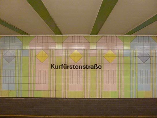 3 Months in Berlin