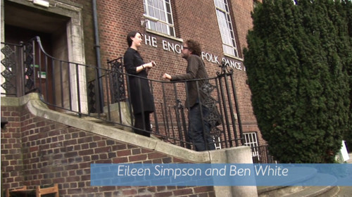 Ben White and Eileen Simpson: A Cultural Commons