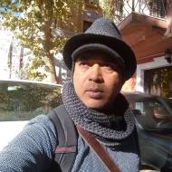Ashis Pahi